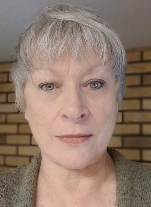 Susan Saranchuk