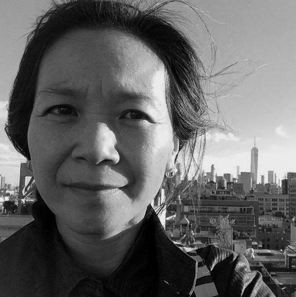 Carolyn Wong Associate Member