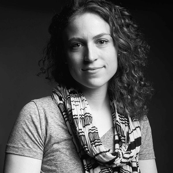 Nyssa Glück Associate Member